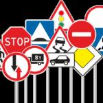 Как изготавливаются дорожные знаки